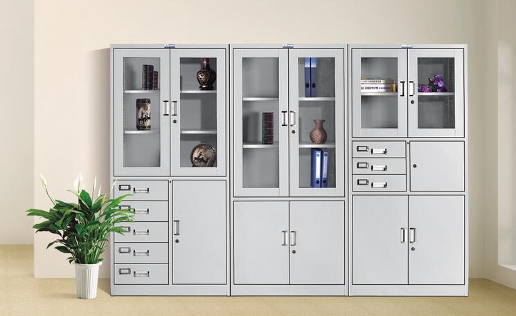 办公铁皮柜尺寸一般是多少?