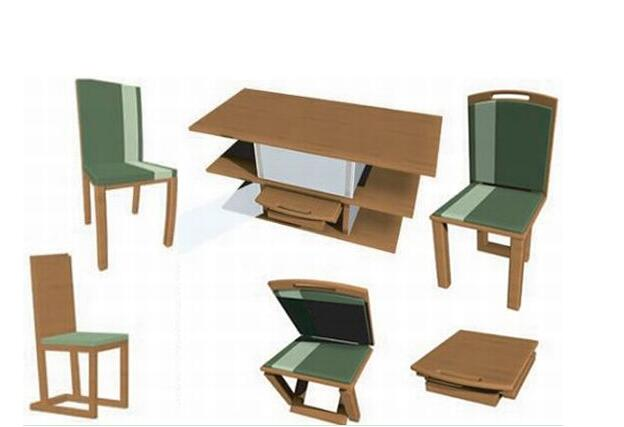 诺顿折叠餐桌怎么样?