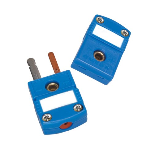 热电偶插头有哪些作用?