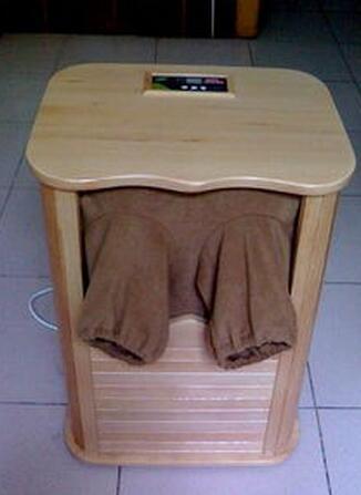远红外线足浴桶对人体有什么辐射吗?
