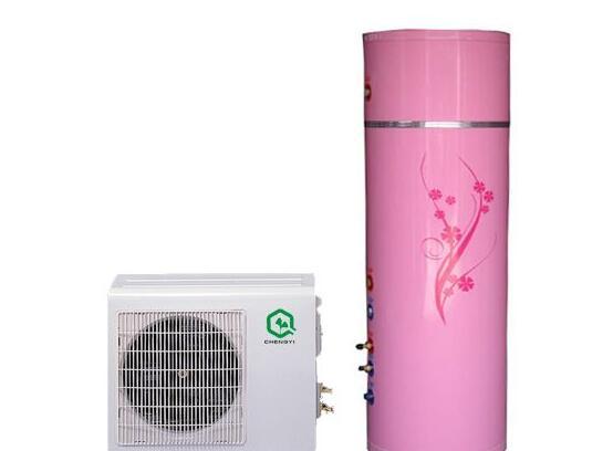 风驰空气能热水器怎么样?