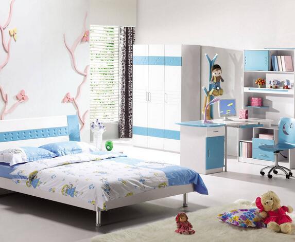 儿童睡什么材质的床好?
