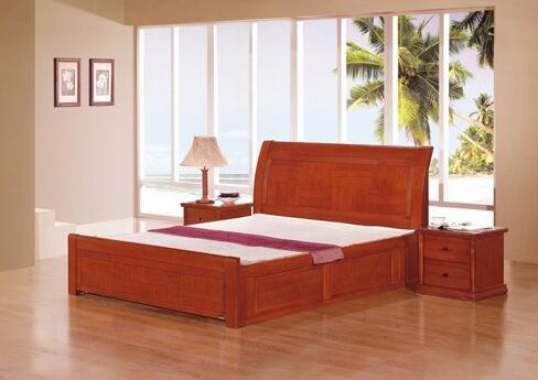 晚安实木床的口碑怎么样?