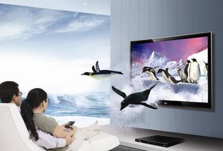 3d电视机哪个牌子的好?