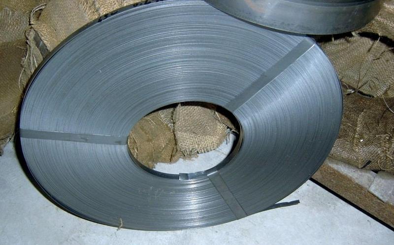 弹簧钢是什么材料?