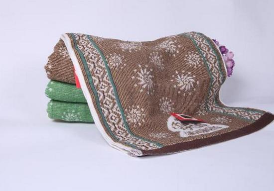 纯棉毛巾和竹纤维毛巾哪个好?