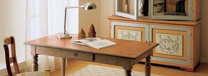 书桌的标准尺寸一般是多少?