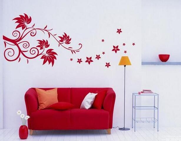手绘墙画材料有哪些?