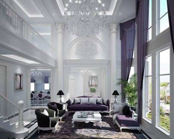 别墅装修的总造价大概是多少?