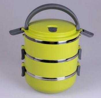 保温饭盒什么牌子好,? 不锈钢保温饭盒能保温多久?