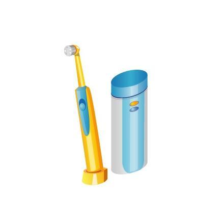 电动牙刷的价格是多少钱一只?
