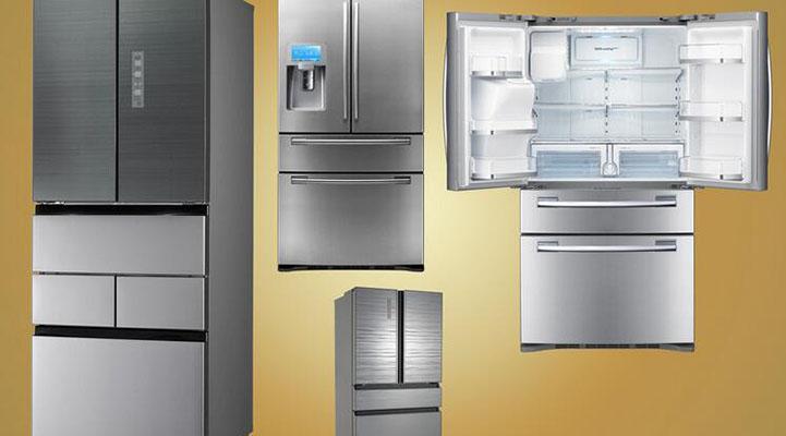 冰箱漏电是怎么回事?