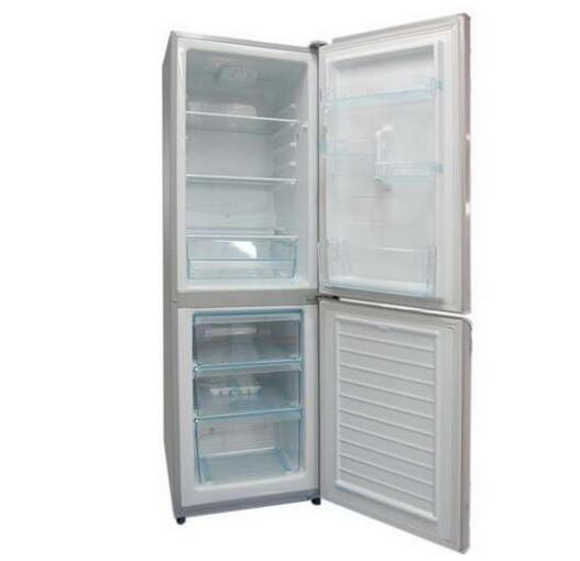松下双门冰箱的具体尺寸谁知道的?