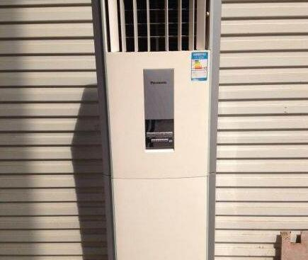 一般的立式空调多高?