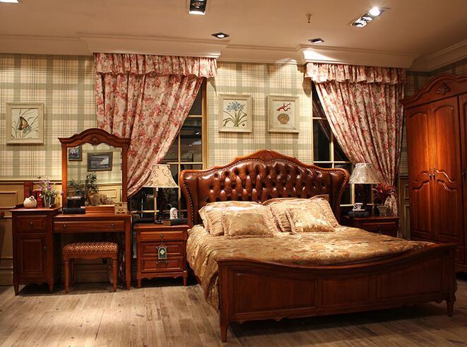 实木床有哪些尺寸?