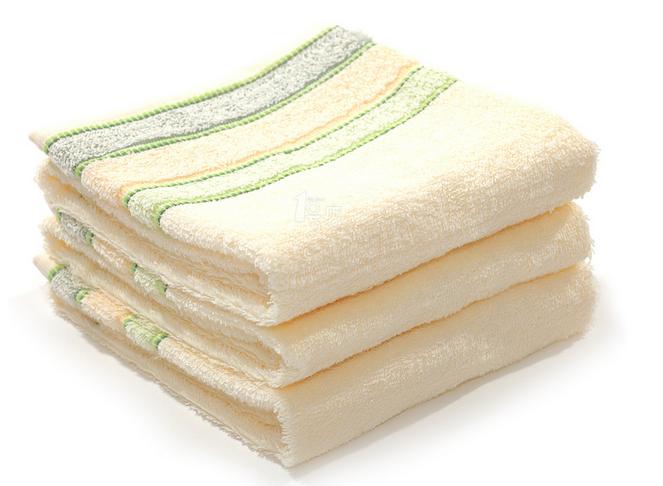 谁知道毛巾变黄怎么办?