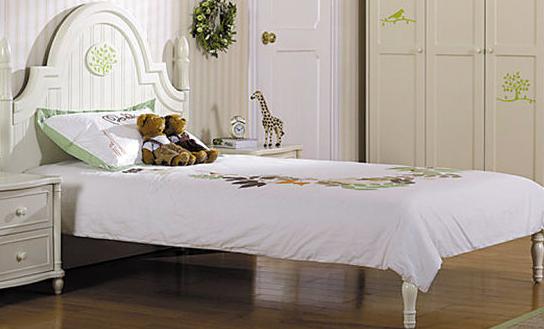 多喜爱儿童床怎么样?