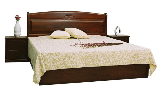 实木床的尺寸为多少最合适?