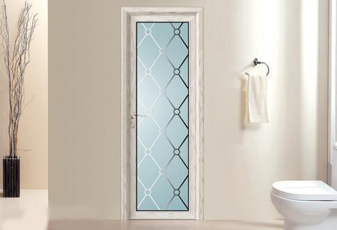 卫生间门适合什么材质的?