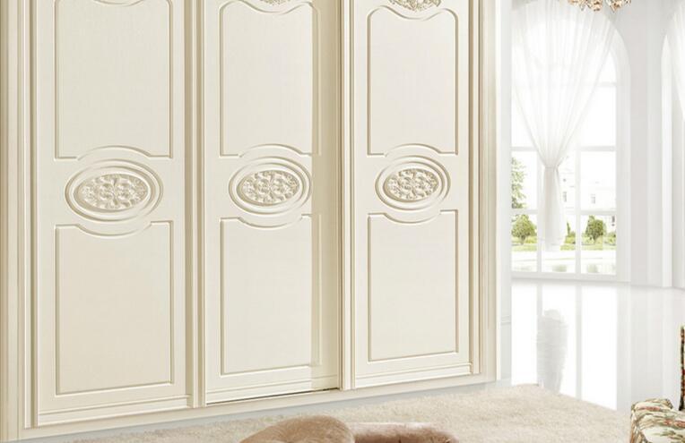 衣柜移门三扇的好还是两扇的好?