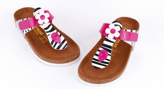 软木拖鞋是什么材质做的?
