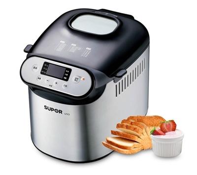 如何用面包机做面包啊?
