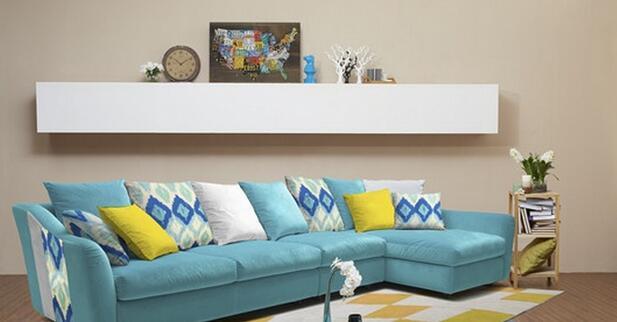 布艺沙发什么牌子好?哪个牌子布艺沙发质量好?