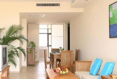 安装中央空调多少钱?