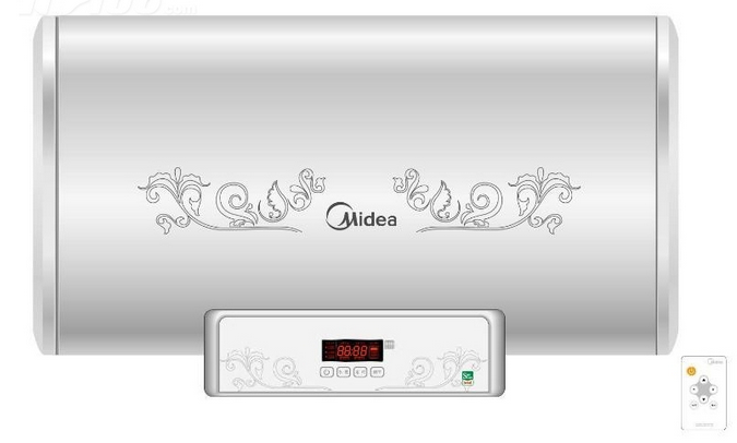 美的电热水器的质量好吗?