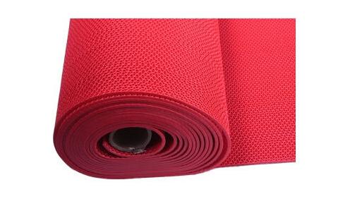 pvc防滑地垫质量怎么样?