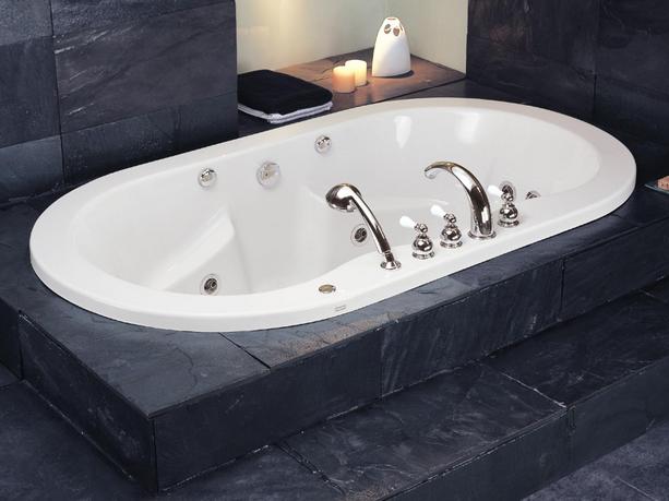 按摩浴缸的价格大概是多少?