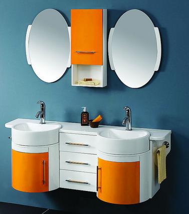 浴室柜有哪些品牌?