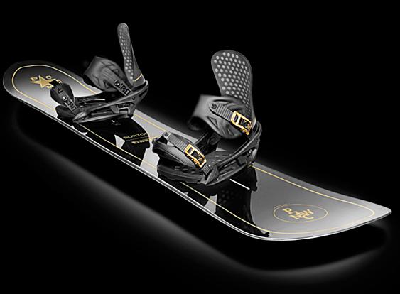 请问滑雪板大概多少钱?