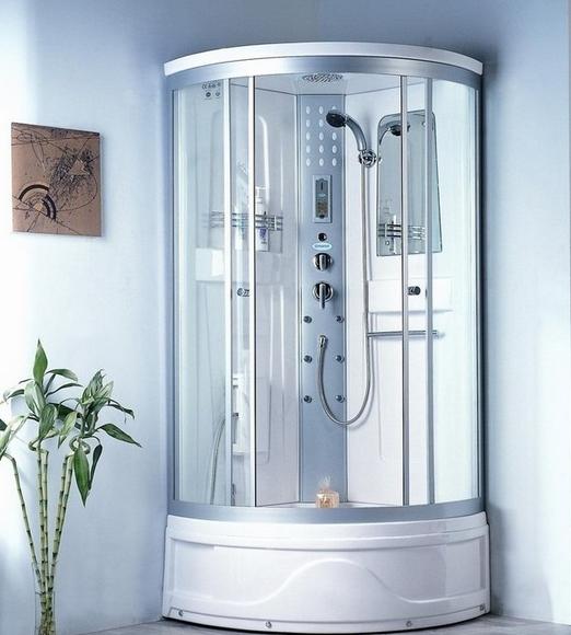 浴室的淋浴房尺寸要多大?