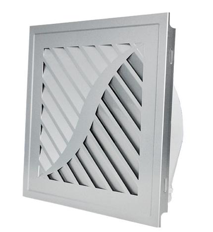 卫生间换气扇如何安装?