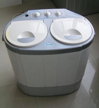 有谁说说水仙牌洗衣机怎么样啊?