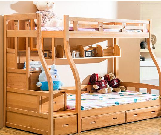 子母床什么材质的好?