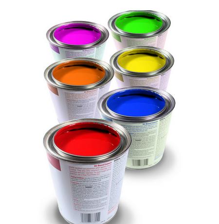 油漆分为哪些种类?