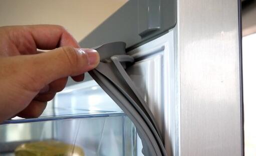 冰箱密封条的作用是什么?