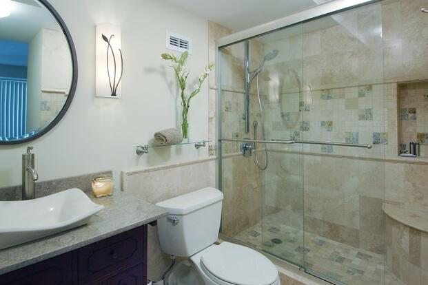 卫生间装修时的颜色该怎么选择?