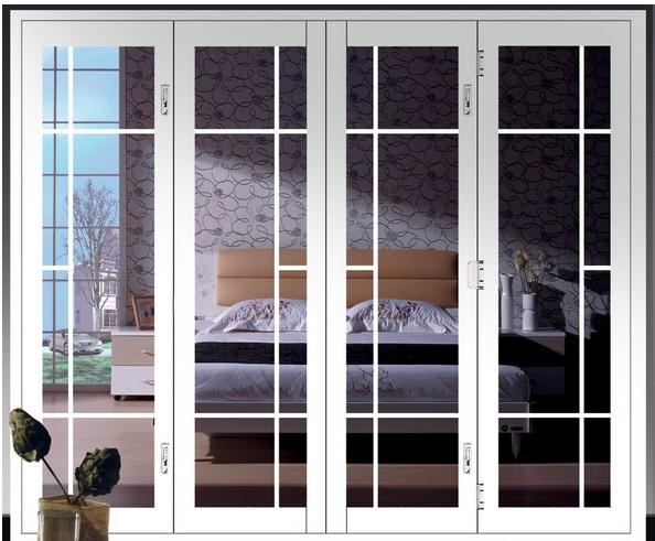 折叠门尺寸有哪些?