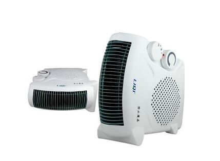 家用暖风机该怎么选择?