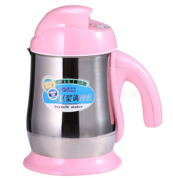西贝乐榨汁机好吗?