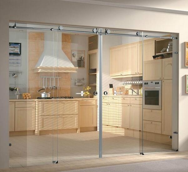 厨房折叠门要选择什么材料?