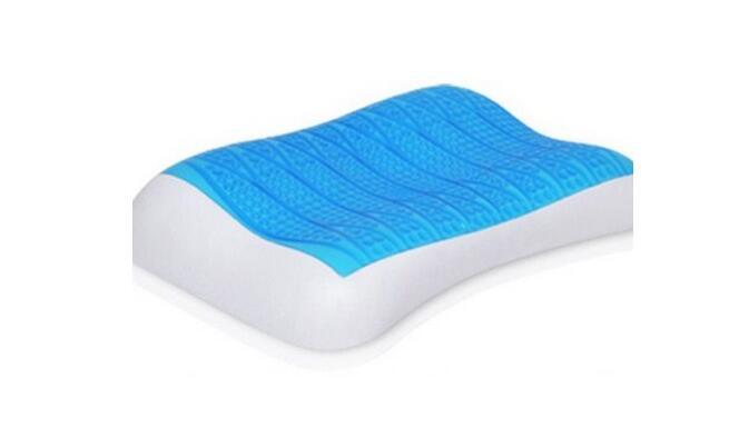 凝胶枕头的好处有哪些?