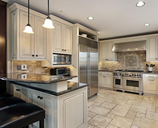 厨房怎么装修比较好看?