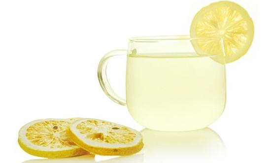 柠檬茶的功效与作用是什么?