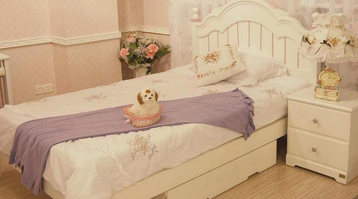 儿童床单怎么选?