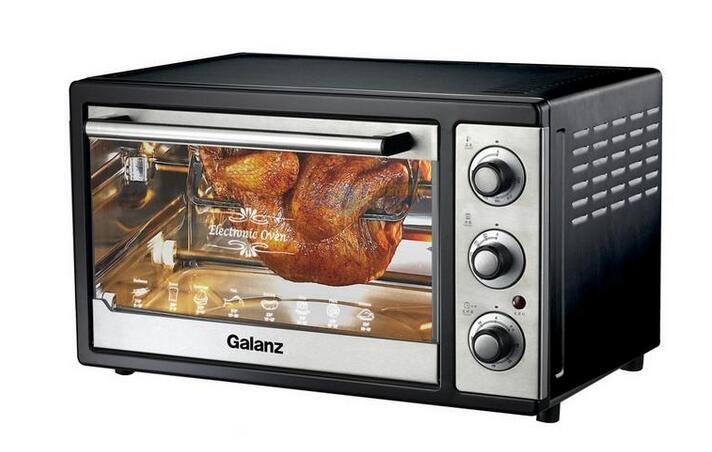 格兰仕电烤箱对安装有什么要求?