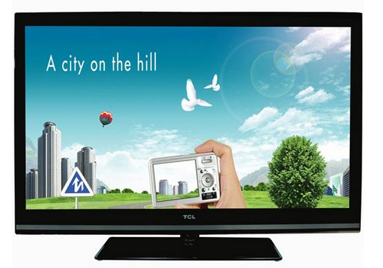 请问谁清楚最新液晶电视排行榜?